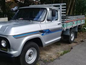 Chevrolet C10 Troco Por Carro