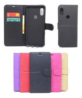 3 Capa Carteira Flip Case iPhone 7 8 Plus Capinha