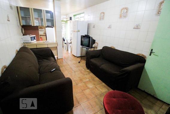 Casa Para Aluguel - Setor Marista, 7 Quartos, 200 - 893038867