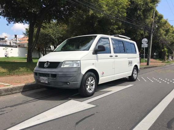 Volkswagen Transporter Transporter T5