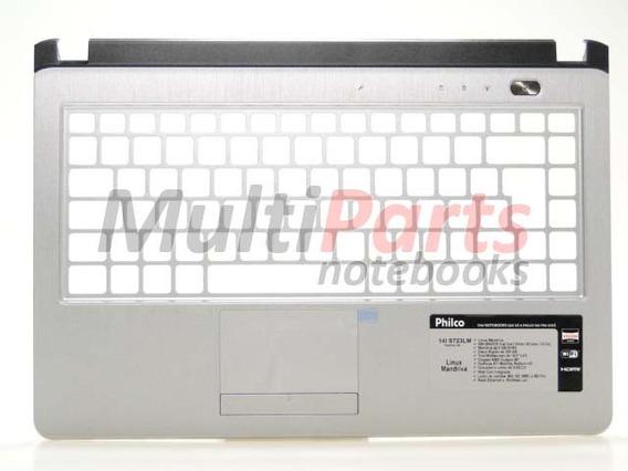 Carcaça Com Touchpad Philco Slimbook 14g / 14i / 14i2 Series