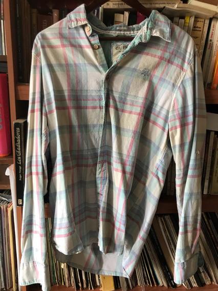 Camisa Guess Tamaño