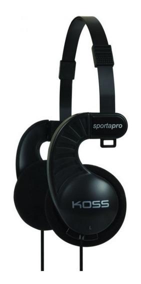 Fone De Ouvido De Referência Koss Sporta Pro Original Ac0183