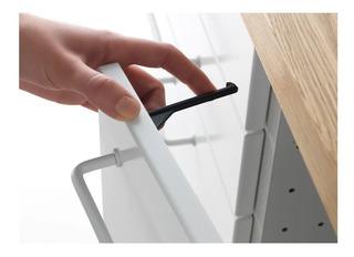 Ikea Seguridad Proteccion Cajones