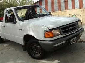Ford Ranger 2.3 Xl Sc 4x2 Sin Aire/acond
