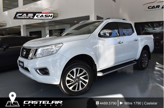 Nissan Frontier 2.3 Frontier Le Cd 4x4 At - Car Cash