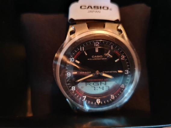 Relógio Cassio Aw-80-1avdf