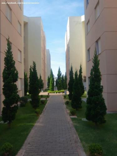 Imagem 1 de 15 de Apartamento Para Venda Em Tatuí, Jardim San Raphael, 2 Dormitórios, 1 Suíte, 1 Banheiro, 1 Vaga - 800_1-1891778