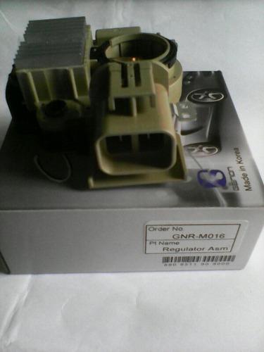 Regulador (p-d) Mazda 3 /,626, Ford Laser Im-345