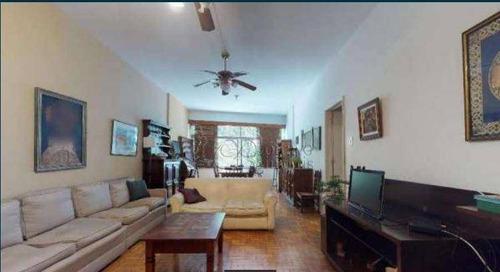 Imagem 1 de 21 de Apartamento À Venda, 150 M² Por R$ 1.160.000,00 - Copacabana - Rio De Janeiro/rj - Ap5075