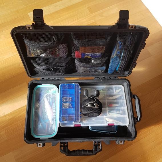 Lid Organizer Pelican Case 1510 Original