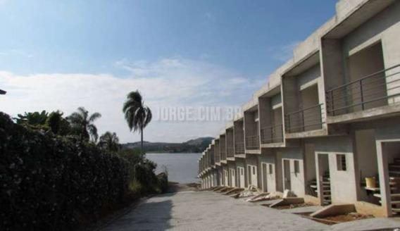 Casa Em Condomínio Em Atibaia/sp Ref:cc0022 - Cc0022