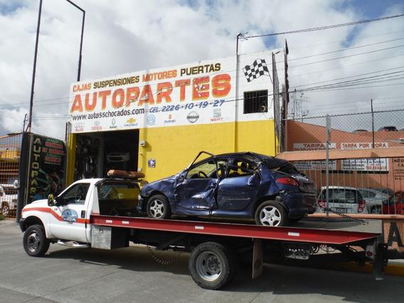 Peugeot 2008 Por Partes Piezas Desarmo Refacciones Partes