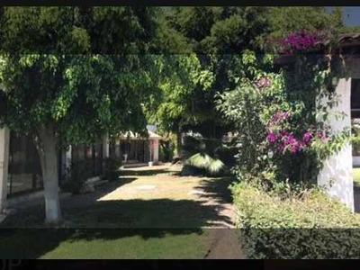 Vendo Casa Queretaro Jurica Campestre Privada Amplio Jardin