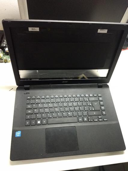 Carcaça Notebook Acer E51-511-c98w