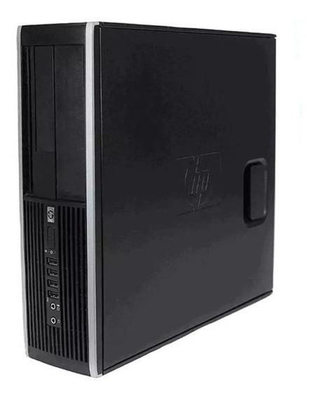 Cpu Desktop Hp Elite Core I5 Com 4gb Ddr3 Hd500