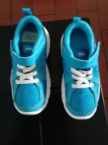 Zapatos Nike Para Niñ@s Originales Talla 9 De Niñ@s