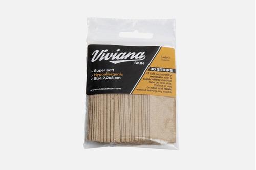 Viviana Straps Skin Pack De 30 Cintas Para Corbateros