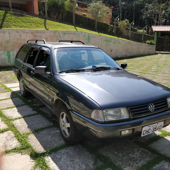 Volkswagen Quantum 1996