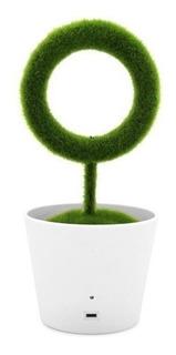 Ionizador Aire Purificador Planta Deco Aire Puro Limpio