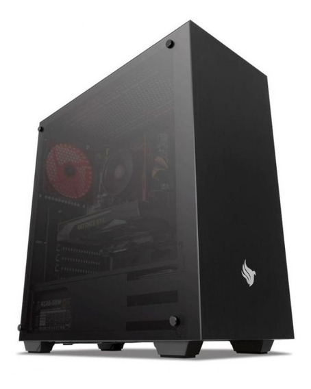 Pc Gamer 1050ti 8gb De Ram Hd Sdd