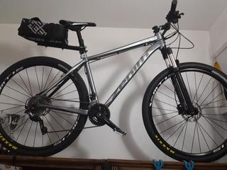 Bicicleta Zenith Astra Comp R29