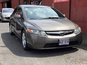 Honda Civic 2006 Ex