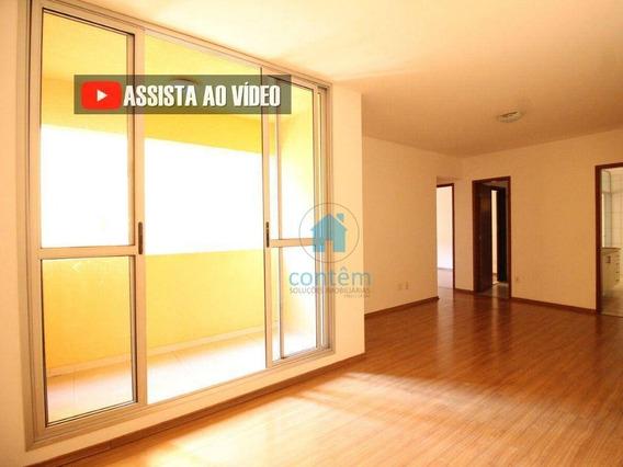Ap1690-apartamento Com 2 Dormitórios Para Alugar, 65 M² Por R$ 1.200/mês - Jaguaribe - Osasco/sp - Ap1690
