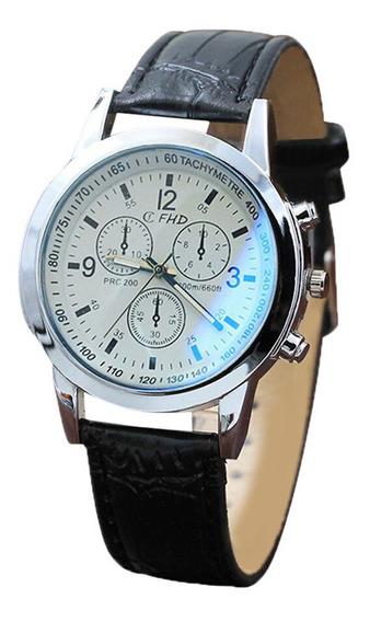Reloj Para Hombre Clásico Formal Moderno