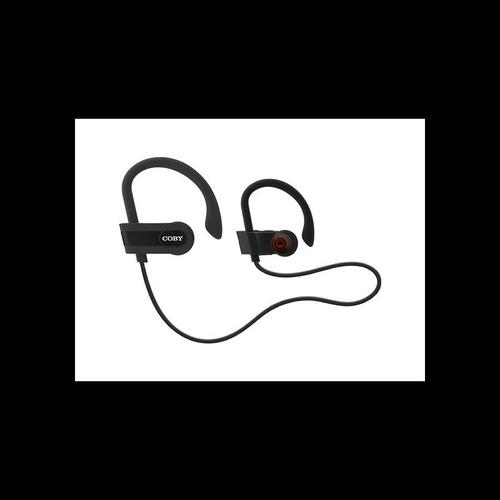 Audifono Con Microfono Coby Wireless, Bluetooth, Sound Stere