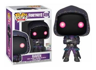 Fortnite Funko! Pop - Raven / Cuervo #459