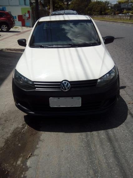 Volkswagen Saveiro Cabine Simples St 2015