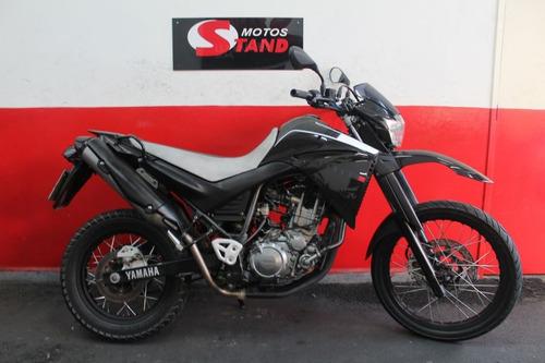 Imagem 1 de 11 de Yamaha Xt 660 R 660r Xt660r 2014 Preta Preto
