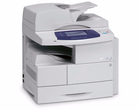 Multifuncional Laser Xerox 4260