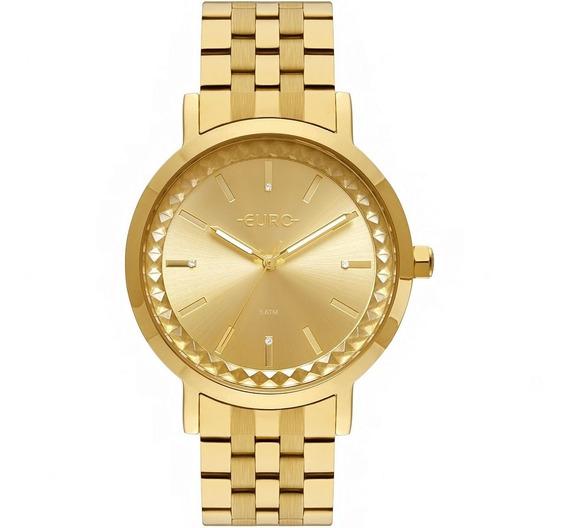 Relógio Feminino Euro Eu2036yoq/4x