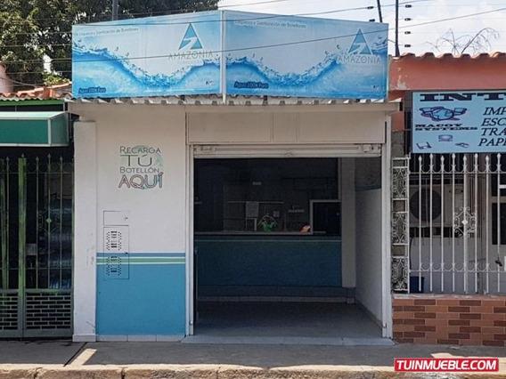 Venta Planta De Agua Potable Ciudad Alianza Iris Hernandez