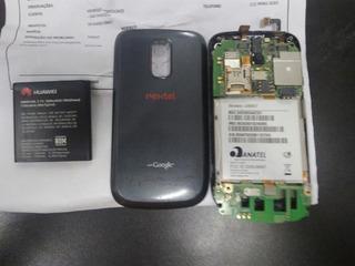 Huaweii U8667