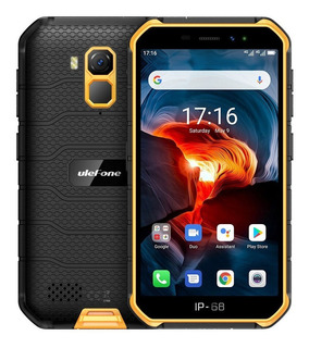 Ulefone Armor X7 Pro 4g Android 10 4gb Ram 32gb Impermeável