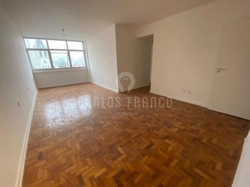 Imagem 1 de 15 de Imóvel 3 Dormitórios Sendo 1 Suíte No Cambuci - Cf66521
