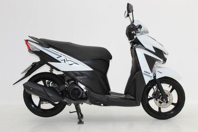 Yamaha Neo 125 2018 Branca