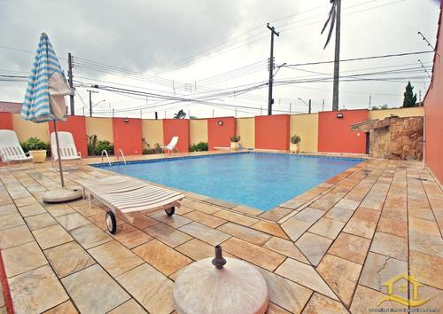 Casa No Bairro Jardim Imperador Em Peruíbe - 46