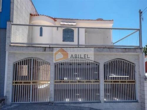 Imagem 1 de 17 de Sobrado - Vila Antonieta - 7647