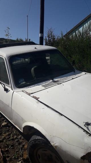 Peugeot 1997 504 Pick Up
