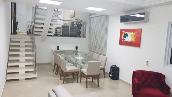 Sobrado Com 5 Dormitórios À Venda, 464 M² Por R$ 1.400.000 - Vila Zezé - Jacareí/sp - So2100