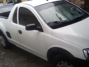 Chevrolet Montana 1.8 Ls Full 2008