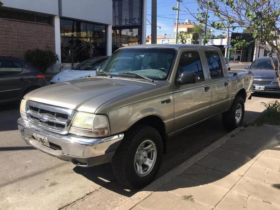 Ford Ranger Xlt Full 2.8 Cd 4x2 2004