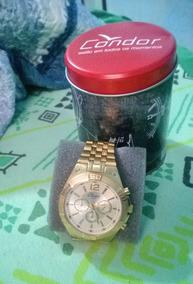 Relógio Condor Masculino Ky80105/4k, Original, Novo.