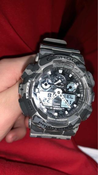 Relógio G-shock Casio Importado