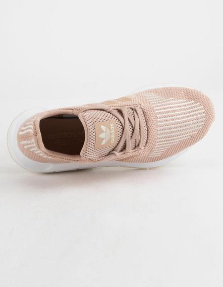 Tenis adidas Swift Run Terracota,nuevos En Caja Original
