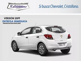 Nuevo Chevrolet Onix Joy 1.0cc 2019 0km